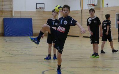 Kreisklasse, 2. Spieltag: ASC 09 – OSC Dortmund 10:14 (7:7)