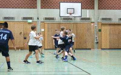 Kreisklasse, 3. Spieltag TUS Wellinghofen 2 – ASC 09 5:7 (3:2)