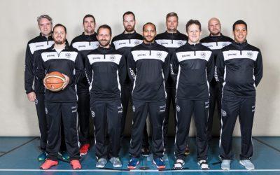 Basketball-Herren mit Pokalkracher gegen  BG Hagen