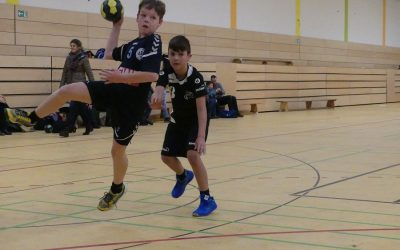 Kreisklasse, 6. Spieltag: ASC 09 – JSG Brechten/Lünen 2 7:19 (3:8)