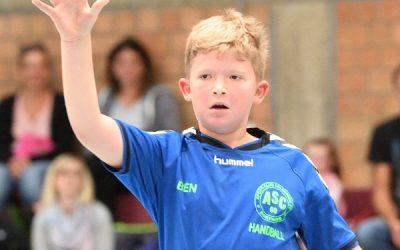 Kreisklasse Vorrunde, 4. Spieltag: TuS Bommern – ASC 09 9:8 (7:3)