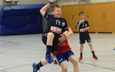 Kreisklasse, 7. Spieltag: DJK Westfalia Hörde – ASC 09 12:11 (4:6)