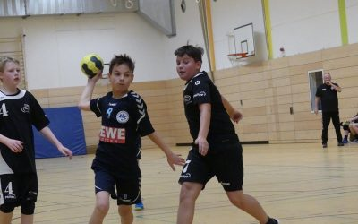 Kreisklasse, 8. Spieltag: ASC 09 – VfL Aplerbeckermark 22:7 (10:3)