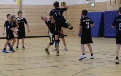 Kreisklasse, 10. Spieltag: ASC 09 – TUS Wellinghofen 2 16:17 (10:7)