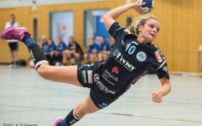 3. Liga Nord-West, 1. Spieltag: ASC 09 – HSG Blomberg-Lippe 2 25:29 (11:16)