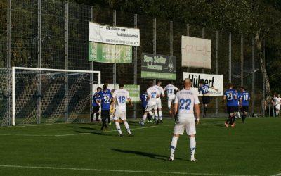 ASC überrollt Arminia Bielefeld II