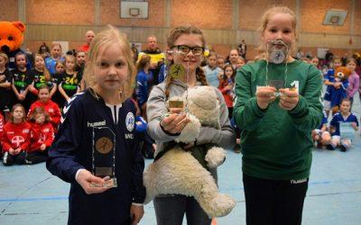 VIACTIV-DREIKÖNIGS-CUP (II): Siege für Aldekerk und Leverkusen