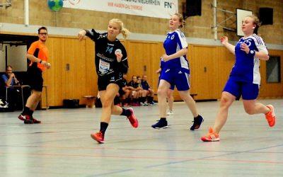 4. Spieltag: ATV Dorstfeld – ASC 09 Dortmund 25:25 (14:13)
