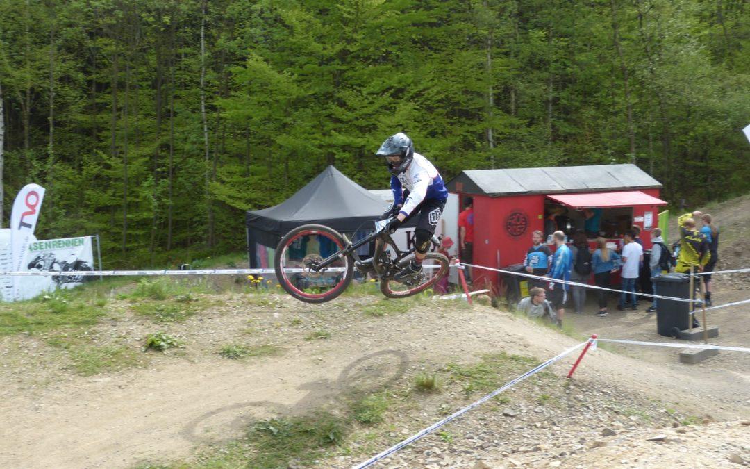 Super Gravity NRW Cup in Olpe-Fahlenscheid