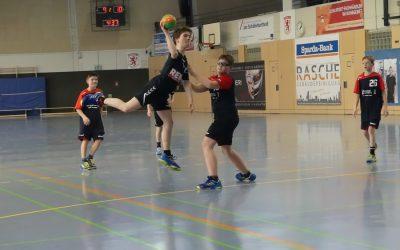 Saisonfinale 2017/18 in der Kreisklasse: ASC 09 – DJK Westfalia Hörde 12:17 (6:10)