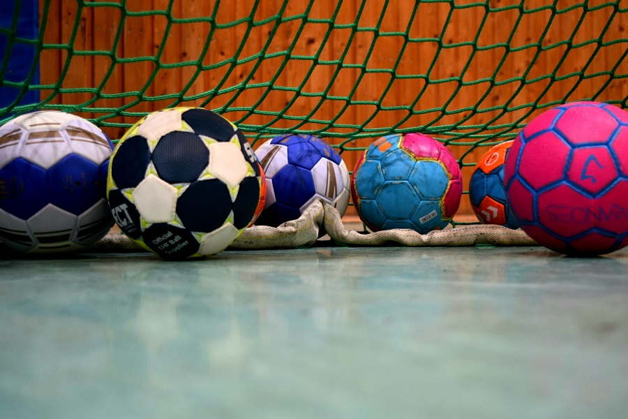Eingeschränkt – aber immerhin: Handballer freuen sich auf den Re-Start!