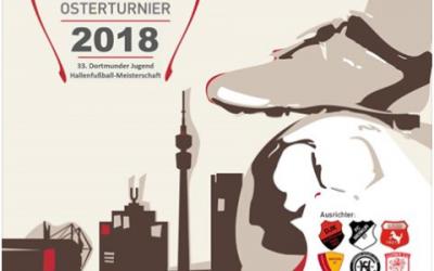 Sportliche Ostern – Junioren-Hallenstadtmeisterschaften stehen an