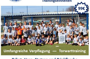5. Euradent-Fußballcamp – AUSVERKAUFT !!!