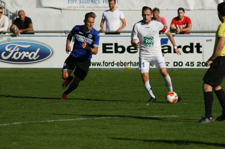 Nächster Gegner: FC Eintracht Rheine