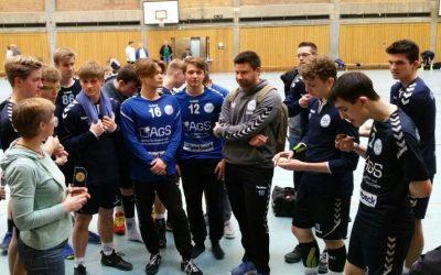21. Spieltag: ASC 09 – VfL Gladbeck 29:15 (12:6)