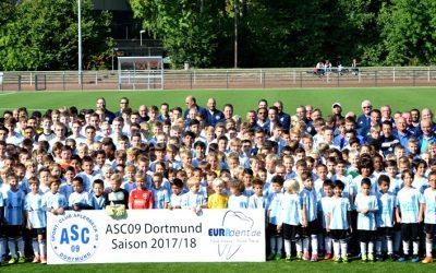 Termin vormerken: Saisoneröffnung mit allen Juniorenteams am 2. September