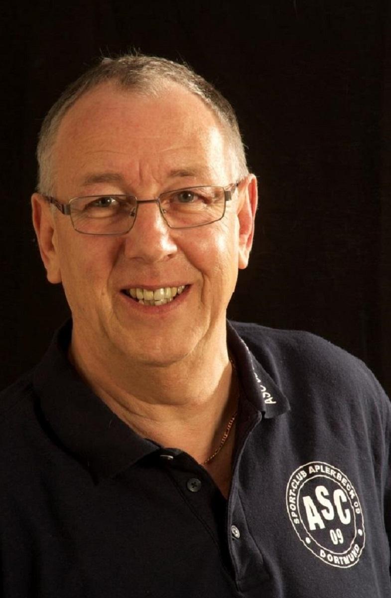 Wolfgang Vitt