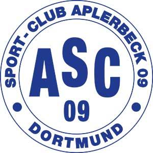 BV Lünen 05 – ASC 09 Dortmund 3     1:12 (0:4)