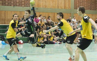 23. Spieltag: DJK Oespel-Kley – ASC 09 23:24 (13:14)