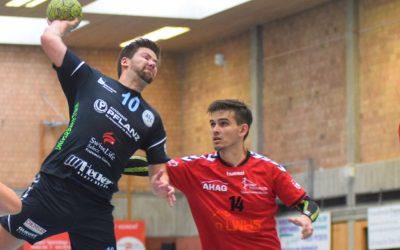 21. Spieltag: ATV Dorstfeld – ASC 09 31:30 (17:12)