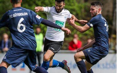 Maxi Podehl bleibt beim ASC 09 Dortmund!