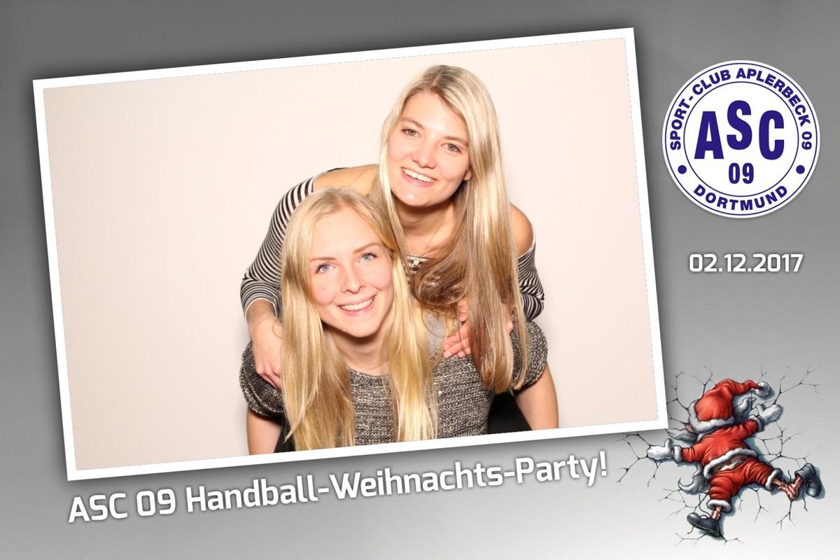 Handball Weihnachtsfeier 2017-25