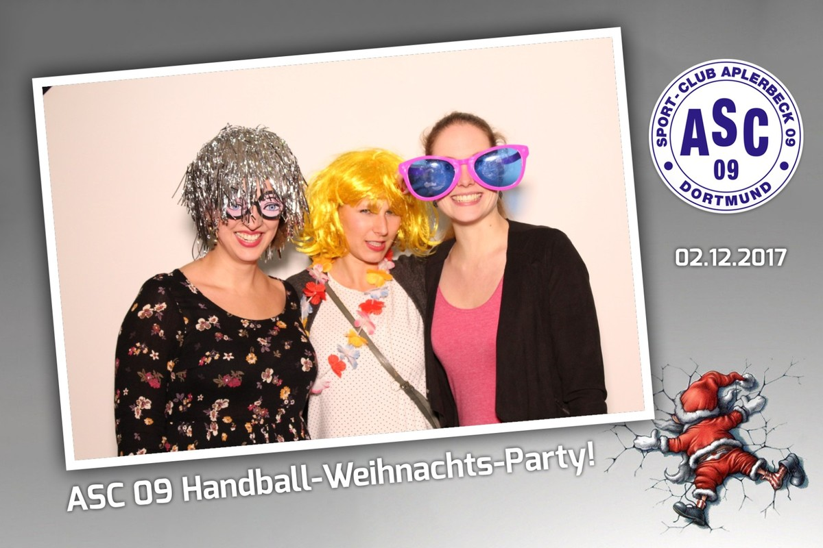 Handball Weihnachtsfeier 2017-26