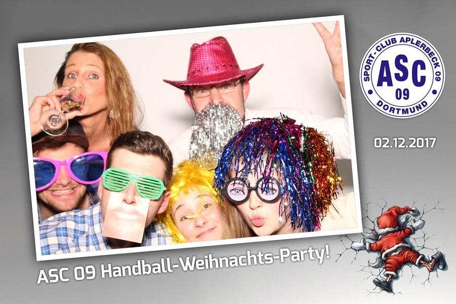 Handball Weihnachtsfeier 2017-32
