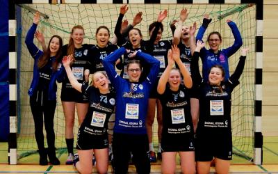 Kreismeisterschaft 2017/18 erfolgreich verteidigt!