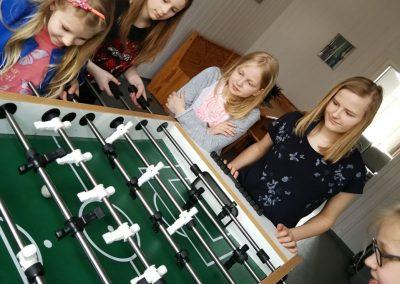 Handball wE und wD-Jugend Villa Froschloch