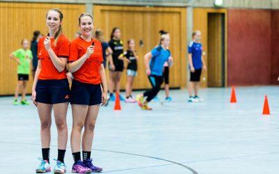 Werde Handball-Schiri beim ASC 09: Unser neues Bonusprogramm!