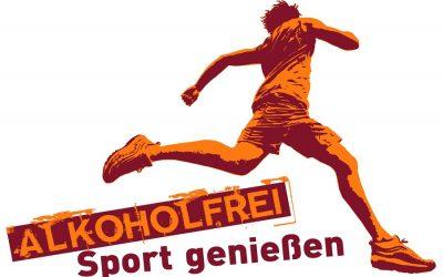 "ASC 09 beteiligt sich am Aktionsbündnis ""Alkoholfrei Sport genießen"""