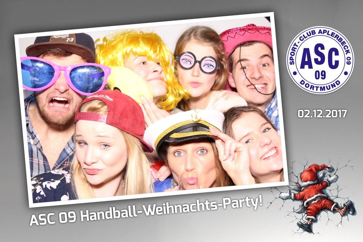 aHandball Weihnachtsfeier 2017-28