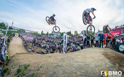 iXS Dirt Masters 2018 – Happy End