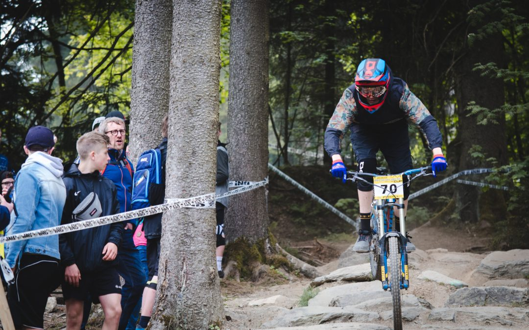 Specialized Rookies Downhill Cup – Winterberg 2018