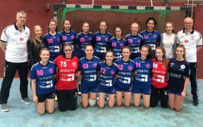 Handball: wA-Jugend schafft Quali für Oberliga 2018/19