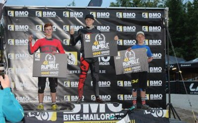 iXS Dirt Masters 2018 – Racing pur – Bike Mailorder 4X Rumble