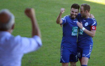 Derbysieg auf Schalke für den ASC 09!