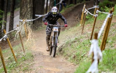 IXS German Downhill Cup – Winterberg 2018