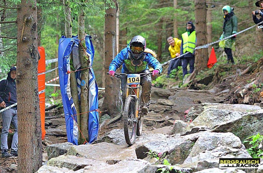 Downhillcup Klinovec 2018