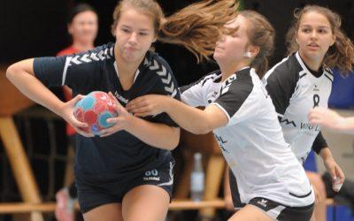 Jugend-Quali: ASC 09-Handballer mit 100-Prozent-Quote!