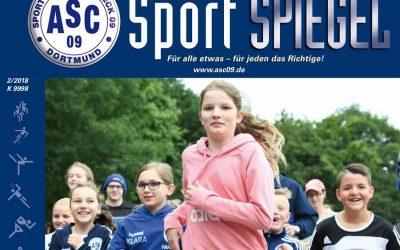 """60 Seiten fetter Lesespaß: Der neue """"Spiegel"""" ist da!"""