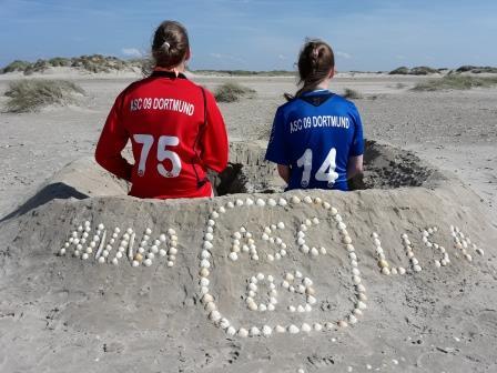 Mein schönstes ASC 09-Urlaubsfoto: Aktion geht in die nächste Runde!