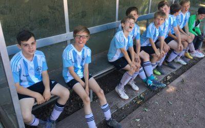 01.07.2018 – Sölderholzer Fussballfest E-Jugend