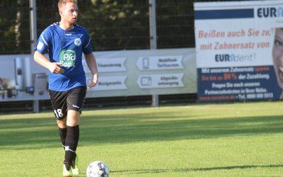 #WIRSINDEINS – Aplerbecks Zweite ringt Westfhofen mit 3:1 nieder!