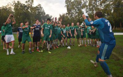 Der Holzwickeder SC gewinnt den Hecker-Cup 2018