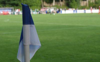 Holzwickede und Schüren komplettieren das Halbfinale des Hecker-Cups