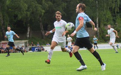 Hecker-Cup, Tag 5: Vorweggenommenes Endspiel im Viertelfinale