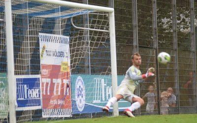 Elfmeterkrimi mit Held als Held: ASC 09 steht im Hecker-Cup-Halbfinale!