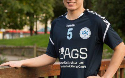 Kreisliga InDo 14. Spieltag: ASC 09 – HSG Annen/Rüdinghausen 32:24 (17:15)